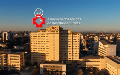 Amigos do HC – Vídeo Institucional