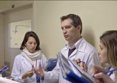 PRONAS – MS. Pesquisa em Deficiência Congênita