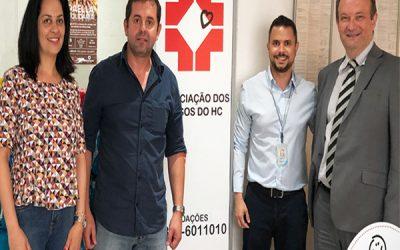 Amigos do HC e Panvel estão com uma nova parceria