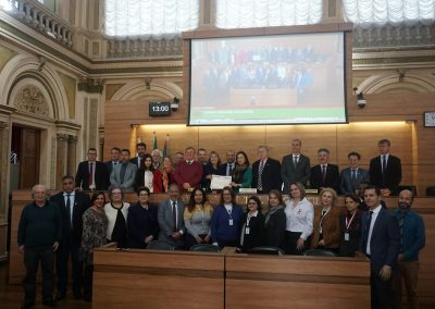 Tribuna Livre Câmara Municipal de Curitiba