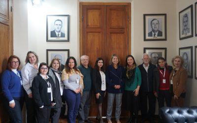 Programa Dedica dos Amigos do HC é apresentado na Câmara Municipal de Curitiba