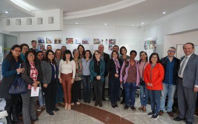 Amigos do HC promovem Café com Amigos aos voluntários da Associação