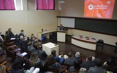 Assembleia dos Amigos do HC apresenta resultados e lança ações em prol do Complexo Hospital de Clínicas
